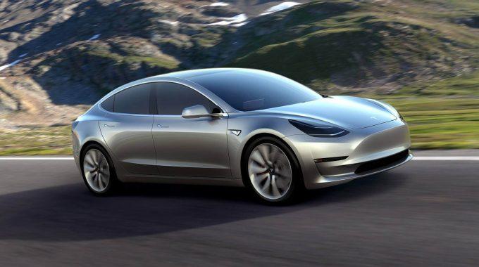 Tesla's Gigantic Concept Test